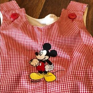 One Pieces - 12 Month Boys Overalls